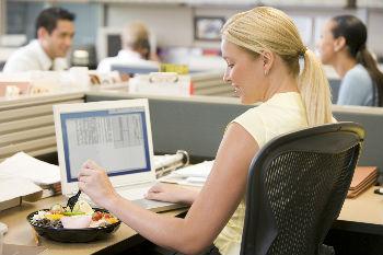 Важность грамотной организации обеда в офисе