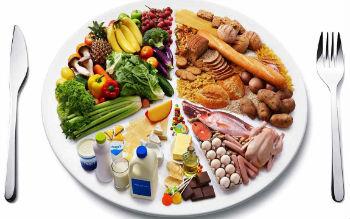 Состав комплексного питания