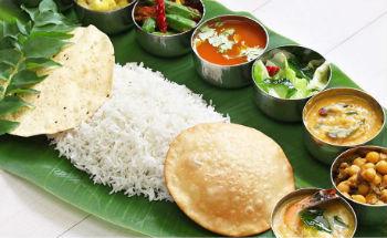 Блюда индийской кухни и их особенности